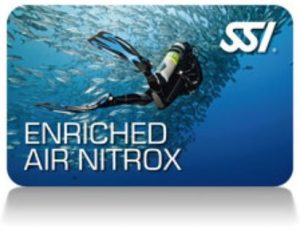 Enriched Air Nitrox Certification Course Cairns Great Barrier Reef Australia