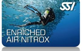 Enriched Air Nitrox Certification on Cairns Great Barrier Reef Liveaboard Australia