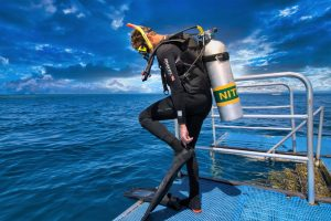 Go Diving With Nitrox Cairns Great Barrier Reef Liveaboard. Enriched Air Nitrox Certification