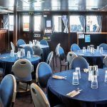 Reef Encounter - Dining Saloon