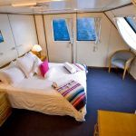 Reef Encounter - Top Deck Club Double Room