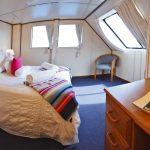 Reef Encounter - Top Deck Club Double Room
