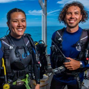 Great Barrier Reef Referral Dive