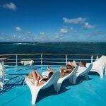 Reef Encounter - Sun deck
