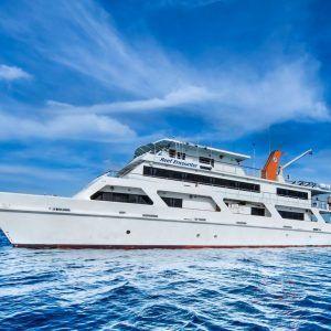 Great Barrier Reef DEAL