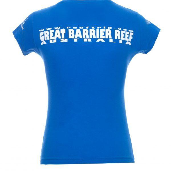 Dive Team Tshirt Back